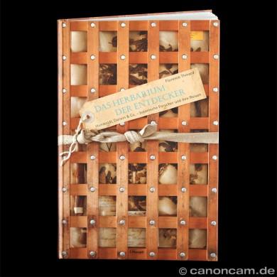 Augenweide - Das Herbarium der Entdecker: Humboldt, Darwin & Co. - botanische Forscher und ihre Reisen, Haupt-Verlag