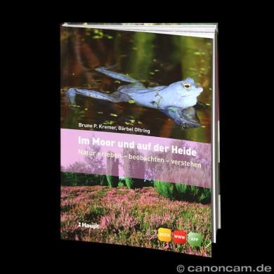 Im Moor und auf der Heide, Haupt Verlag