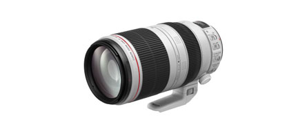 Neues EF 100-400mm 1:4,5-5,6L IS II USM ab 12/2014