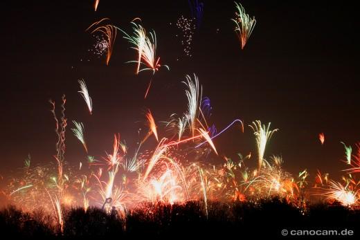 canoncam.de wünscht ein gutes neues Jahr