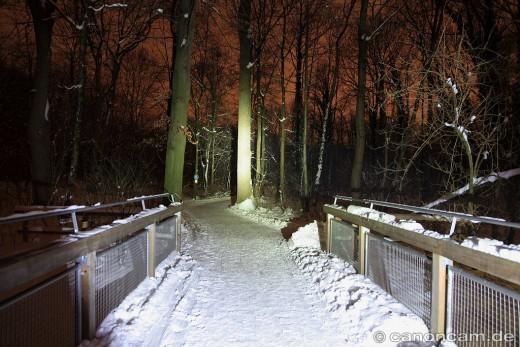 Taghell - Leuchtstufe Max = 520 Lumen - Fenix LD41 Taschenlampe