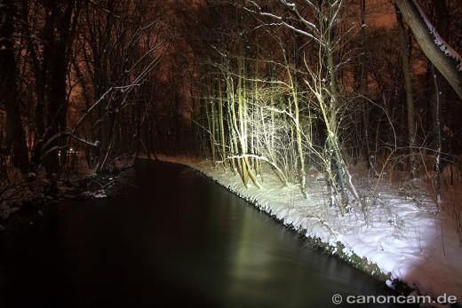 Leuchtstufe Max = 520 Lumen - Fenix LD41 Taschenlampe