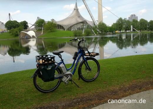 Flyer Cargo Lasten-E-bike - endlich ist es da