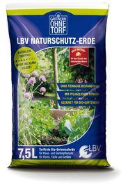 Torffreie LBV-Naturschutzerde