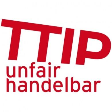 Nein zu TTIP!