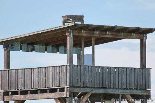 2. Stock des LBV-Turms im Freisinger Moos