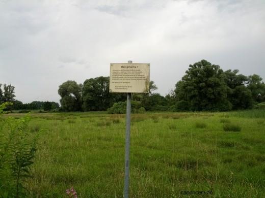 Naturschutzgebiet Viehlaßmoos - Erding